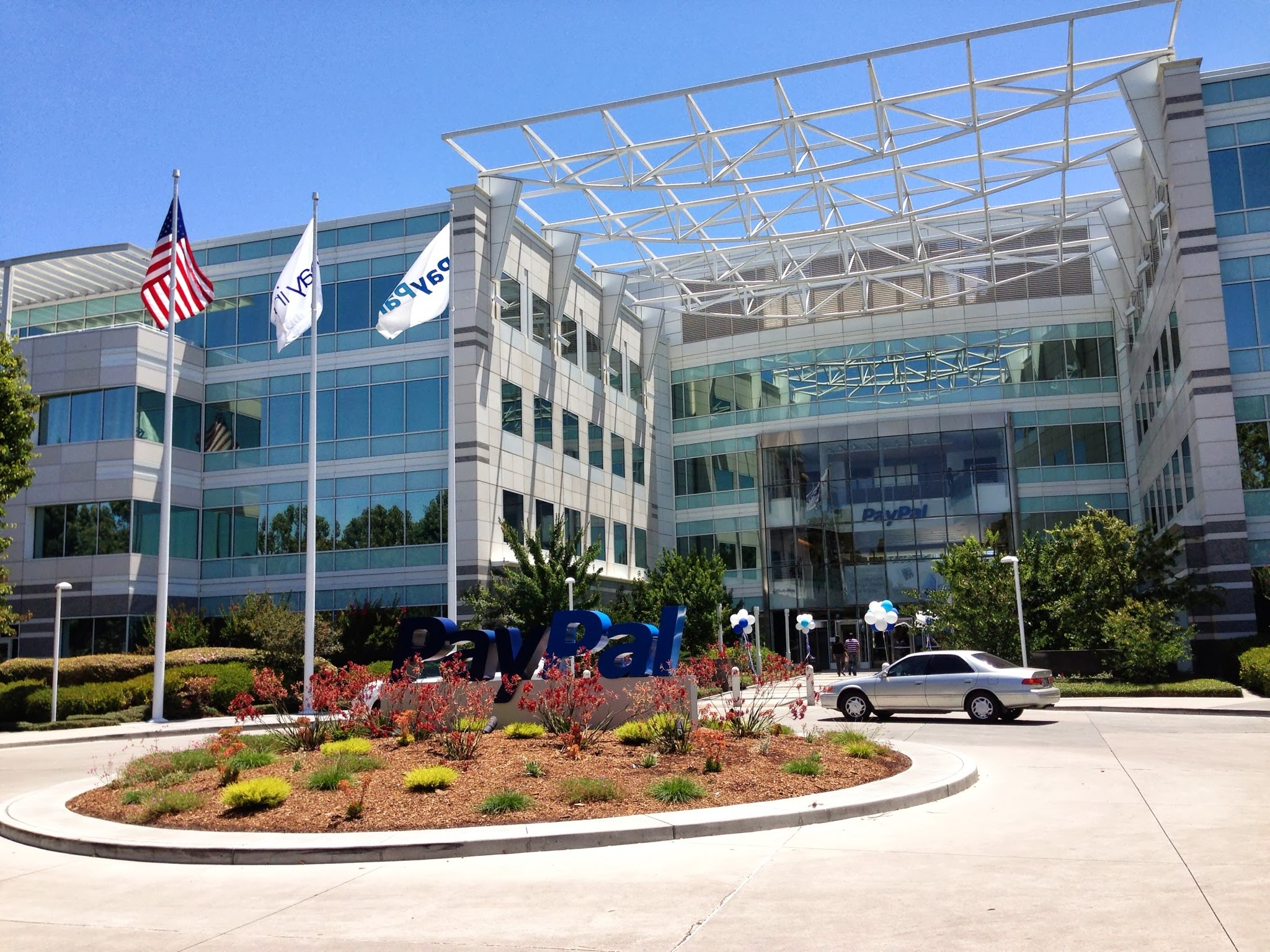 PayPal_San_Jose_Headquarters