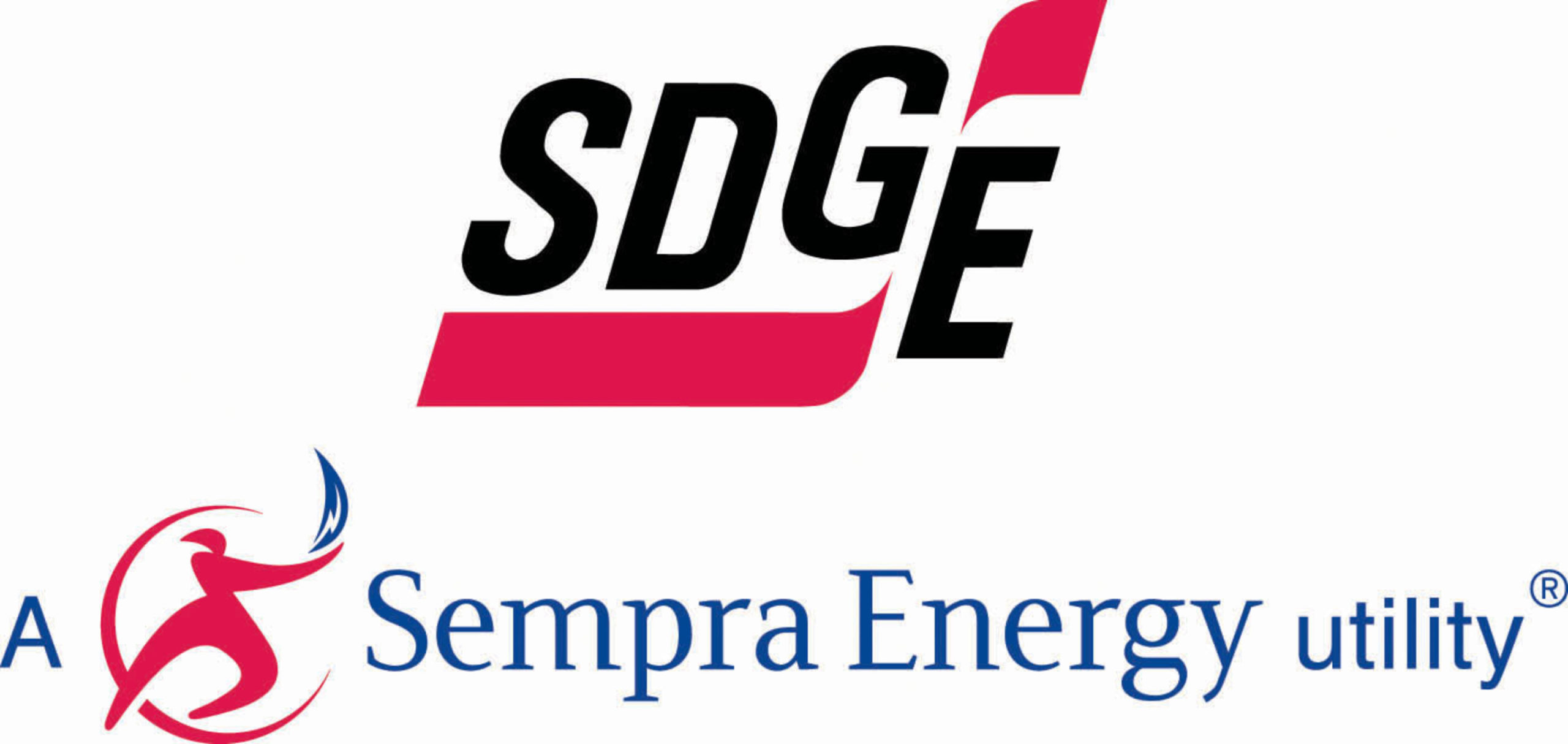 SDG&E is a regulated public utility that provides safe and reliable energy service to 3.4 million consumers through 1.4 million electric meters and 861,000 natural gas meters in San Diego and southern Orange counties. The utility?s area spans 4,100 square miles. SDG&E is committed to creating ways to help customers save energy and money every day. SDG&E is a subsidiary of Sempra Energy (NYSE: SRE), a Fortune 500 energy services holding company based in San Diego. Connect with SDG&E?s Customer Contact Center at 800-411-7343, on Twitter (@SDGE) and Facebook. (PRNewsFoto/SDG&E)